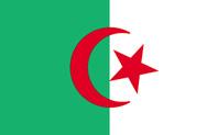 <big>Algeria Flag</font></big>