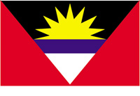 <big>Antigua & Barbuda  Flag</font></big>