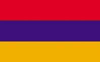 <big>Armenia  Flag</font></big>