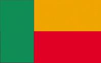 <big>Benin  Flag</font></big>