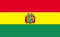 <big>Bolivia  Flag</font></big>