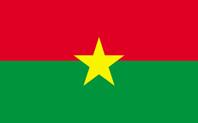 <big>Burkina Flag</font></big>