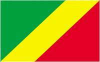 <big>Congo Republic Flag</font></big>