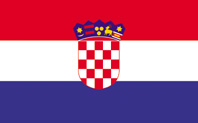 <big>Croatia Flag</font></big>