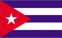 <big>Cuba Flag</font></big>