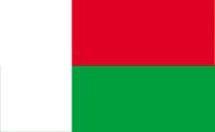 <big>Madagascar Flag</font></big>