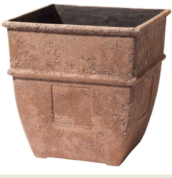 Mio Planter    Weatherproof Mio Planters Give Your Plantings The Style They  Deserve While Adding Color And Softening Any Outdoor Patio Setting Or Front  ...