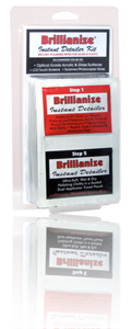 Instant Detailer Kit with Microfiber Polishing Cloth