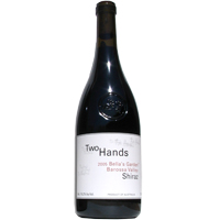 2009 Two Hands Shiraz Bella's Garden
