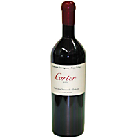 2009 Carter Cellars Cabernet Sauvignon Coliseum Block