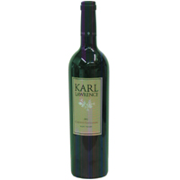 2009 Karl Lawrence Cabernet Sauvignon Napa Valley