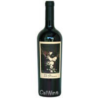 2010 Orin Swift the Prisoner Zinfandel Blend