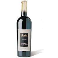 2009 Shafer Cabernet Sauvignon One Point Five SLD