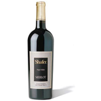 2009 Shafer Merlot Napa