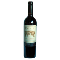 2010 Caymus Special Selection Cabernet Sauvignon