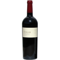 2007 Culler La Palette Red Blend California Wine