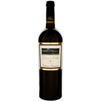 2009 David Arthur Three Acre Cabernet Sauvignon Napa