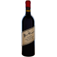 2005 Dunn Cabernet Sauvignon Howell Mountain