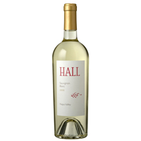 2010 Hall Sauvignon Blanc Napa Valley