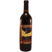 2009 Corvidae The Keeper Cabernet Franc Columbia Valley