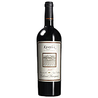 2008 Keever Vineyards Estate Cabernet Sauvignon