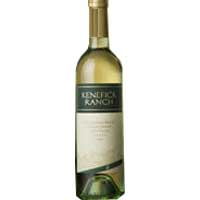 2010 Kenefick Ranch Estate Sauvignon Blanc