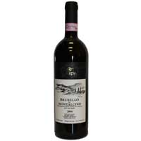 3 PACK of 2007 La Serena Brunello Di Montalcino
