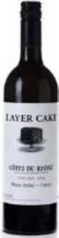 2006 Layer Cake Cote Du Rhone