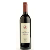 2008 Turnbull Old Bull Red