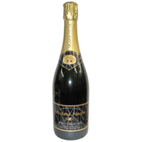 Mumm Brut Prestige Napa Valley Sparkling Wine 90 pts (WS)