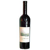 3 pack of 2009 Quintessa Proprietory Red Blend Napa Valley