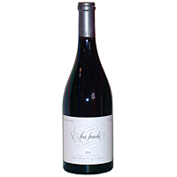 2007 Sea Smoke Cellars Pinot Noir Santa Rita Hills Ten