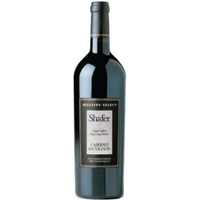 2008 Shafer Hillside Select Cabernet Sauvignon