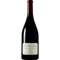2009 Shea Wine Cellars Homer Willamette Pinot Noir