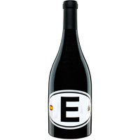 2011 Orin Swift Locations E Spanish Red Wine