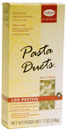 Pasta Duets - Macaroni and Cheese