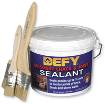 Defy Masonry Crack & Joint Sealant
