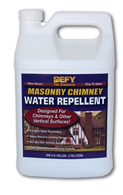 4) Defy Chimney Water Repellent