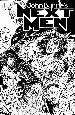 JOHN BYRNE NEXT MEN #5 (COVER RI- 1:10 INCENTIVE)