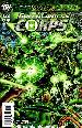 GREEN LANTERN CORPS #59 VAR ED (WAR OF GL)