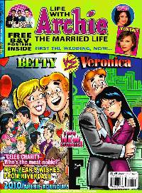 Life With Archie: Married Life #4