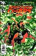 GREEN LANTERN CORPS #58 (WAR OF GL)