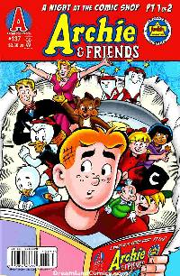 Archie & Friends #137