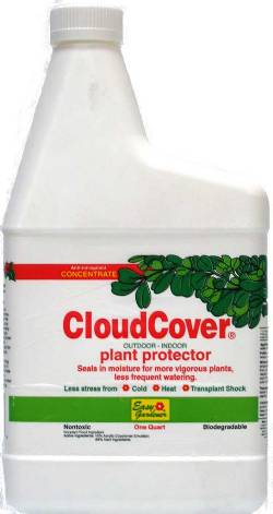 Cloud Cover 1 Quart Concentrate