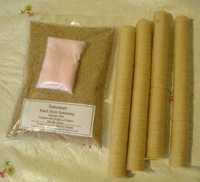 Snack Stick Kit Makes 25lb