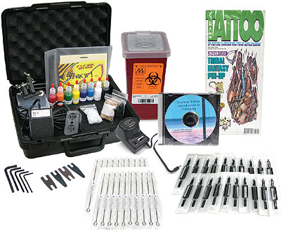 "Search results for ""Unimax Tattoo Supply"":"