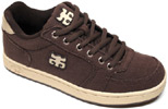 2007 Hemp Sneaker by IPath � Brown