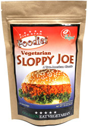 Vegan Sloppy Joe by Five Star Foodies
