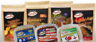 Five Star Foodies Sampler Pack