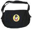 Little Liberator Messenger Bag by Animal RightStuff